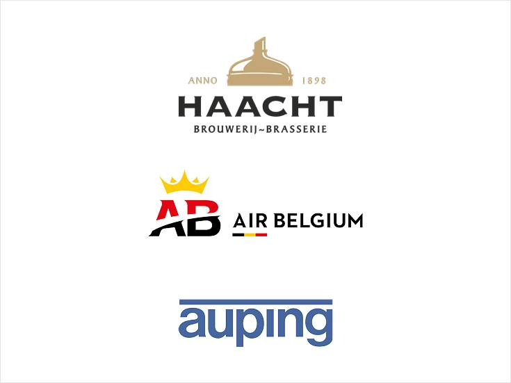 Air Belgium, Auping and Brouwerij Haacht choose LVTPR Belgium